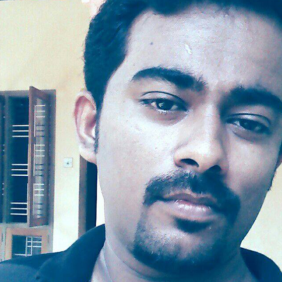 nevin john digital marketer kerala